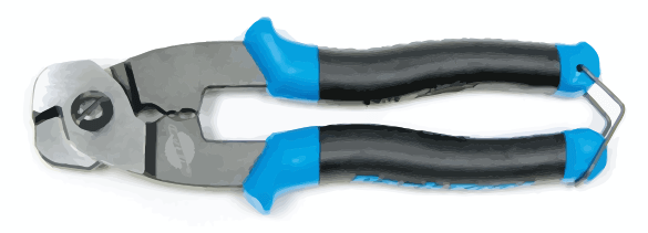 Cable and Housing Cutters