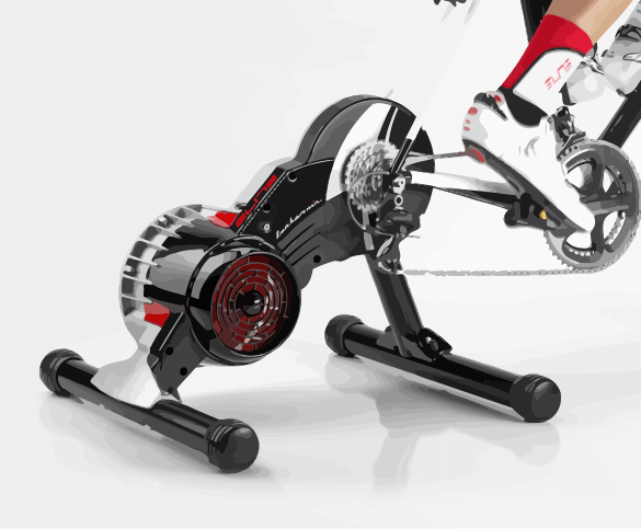 Direct Drive Bike Trainer