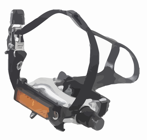Mid-Level Pedals