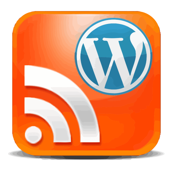 RSS and WordPress
