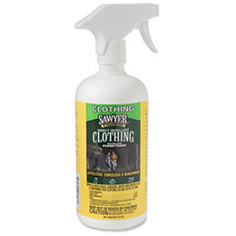 24oz Bottle Of Permethrin