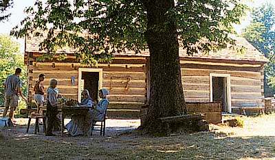 lincoln log cabin state historical site Open access articles- top results for lincoln log cabin state historic site.