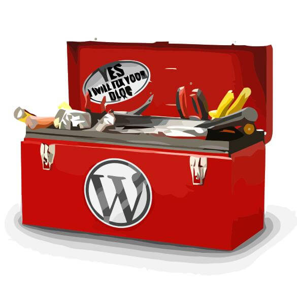 WordPress Toolbox