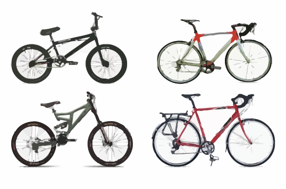 Types Of Bicycles >> 9 Types Of Bicycles A Perfect Pick For Every Pedaler Infolific