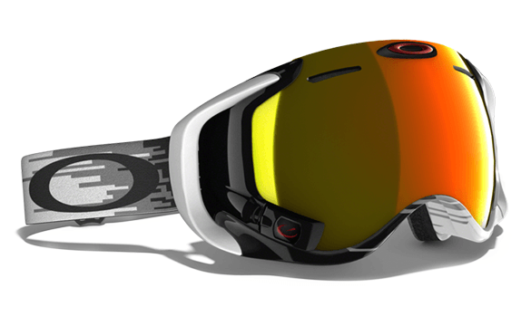 Oakley Airwave Snow Goggles
