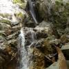 Waterfall on Giants Nubble